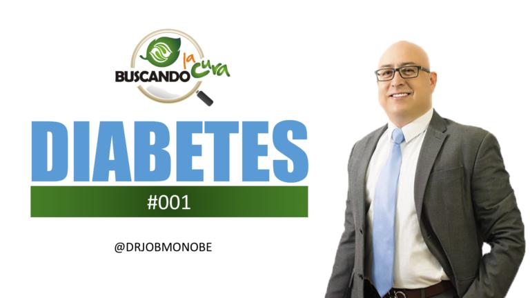 Diabetes Serie de las 4 dimensiones de la salud